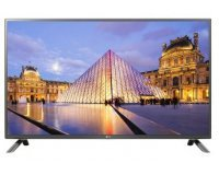 "GrosBill: Téléviseur LED 32"" (81 cm) LG 32LF650V - Full HD - 900Hz - SMART TV - 3D à 379€"