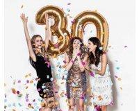 Bonprix: 30000€ pour organiser la fête de votre vie à gagner