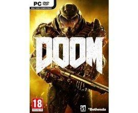 Steam: Précommande de Doom à 31,99€ au lieu de 59,99€
