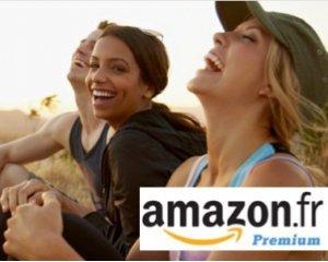 Amazon: Livraison en 1 jour ouvré gratuite et à volonté pour 49€/an avec Amazon Premium