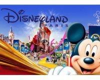 Disneyland Paris: Jusqu'à - 45% sur votre séjour + séjour GRATUIT pour les moins de 12 ans