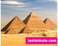 Lastminute: Egypte : 1 semaine achetée = la 2ème pour 1 euro de plus