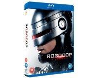 Zavvi: Robocop : La Trilogie en Blu-Ray à 7,85€