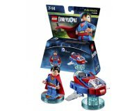 Amazon: 2 figurines Lego Dimensions pour 22,50€