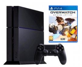 Sushi Shop: Une PlayStation 4 et des jeux Overwatch Origins Edition à gagner