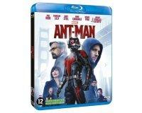 Amazon: Blu-Ray Ant-Man à 12,99€ au lieu de 25€