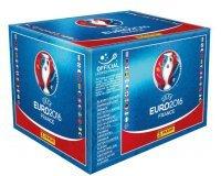 Amazon: Boite de 500 stickers Panini UEFA Euro 2016 à 54,38€ au lieu de 69,99€