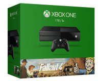 Amazon: Pack Console Xbox One 1To + Fallout 4 et Fallout 3 à 299,99€