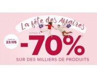 Maginéa: Jusqu'à -70% sur des milliers de produits + livraison standard offerte