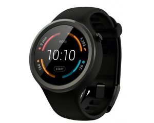 Amazon: Montre connectée Motorola Moto 360 (2nd gen.) à 129€
