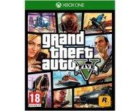 Amazon: GTA V sur Xbox One à 39,42€