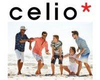 Celio*: - 50% sur le 2ème bermuda