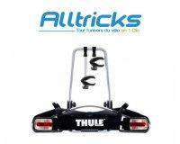Alltricks: Le porte vélo THULE Euroway G2 921 2 places à accrocher sur l'attelage à 299,90€