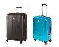 Galeries Lafayette: - 30 à - 40% sur une sélection de bagages de marques (Delsey, Eastpack, ...)