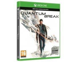 Cdiscount: Jeu Xbox One Quantum Break + Alan Wake à 12,99€