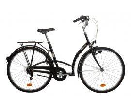 L'Équipe: Un vélo de ville Elops 300 B'TWIN à gagner