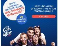Carrefour Drive: Tentez de remporter votre commande