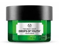 The Body Shop: 5000 soins routine visage anti-âge Drops Of Youth offerts gratuitement en test