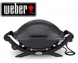 Alinéa: -10% sur tous les barbecues WEBER