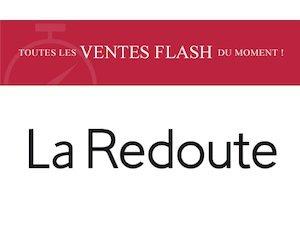 La Redoute: Ventes Flash : jusqu'à -60% sur une sélection d'articles