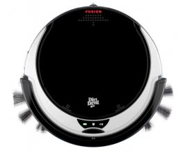 Cdiscount: Aspirateur robot DIRT DEVIL Fusion M611 à 69,99€ (dont 20€ via ODR)