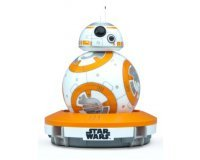 GrosBill: Robot connecté Sphero BB-8 Star Wars à 69,95€