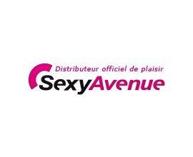 SexyAvenue: 7% de réduction dès 40€ d'achat