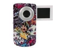 Webdistrib: Caméra de poche MONSTER HIGH à 9.99 €