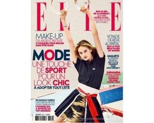Elle: 9 numéros du magazine ELLE offerts gratuitement