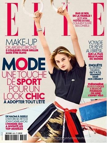 Code promo Elle : 9 numéros du magazine ELLE offerts gratuitement