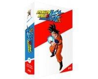Amazon: Coffret 9 DVD Dragon Ball Z Kai - Partie 1 à 9,61€ au lieu de 59,99€
