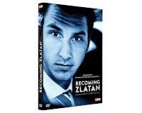 Publik'Art: 5 DVD du film Becoming Zlatan à gagner