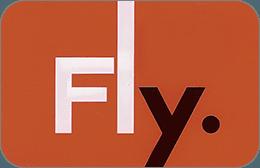 Code promo Fly : Cartes cadeaux Fly : jusqu'à 3% de réduction immédiate