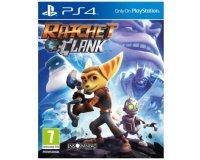 Cdiscount: Jeu Ratchet & Clank sur PS4 à 21,95€