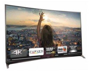 promotion tv led k uhd ecran incurve cm  panasonic tx cr a