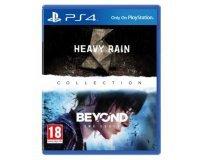 Micromania: Jeu PS4 Heavy Rain & Beyond Collection à 29,99€