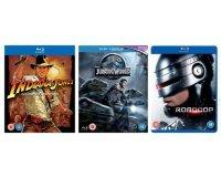 Zavvi: 15% de réduction sur une sélection de coffrets Blu-Ray