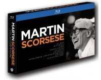 Cdiscount: Martin Scorsese - Collection 9 Blu-ray en édition limitée à 44,90€