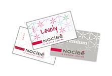 Code promo Nocibé : [Offre fidélité] Profitez d'avantages exclusifs avec la carte fidélité