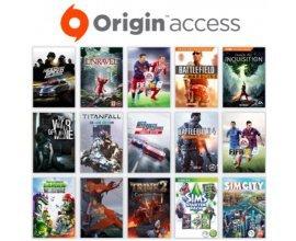 Origin: 7 jours d'essai à Origin Access gratuits