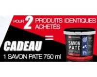 Brico Privé: 2 produits Facom identiques achetés = 1 pot de savon pâte Facom offert