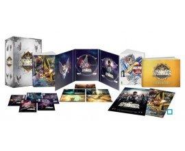 Cdiscount: Coffret Blu-Ray Les Chevaliers du Zodiaque : La légende du Sanctuaire à 25,40€