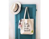 Lov Organic: Recevez le tote-bag en coton bio dès 40€ d'achat au lieu de 100€ habituellement