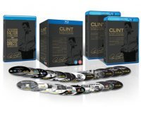 Zavvi: Clint Eastwood - Coffret de 20 Films Blu-ray à 39,19€