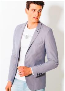 Code promo Jules : Toutes les vestes à l'unité à 20€