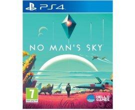 Amazon: Code de réduction ALLO RESTO de 10€ offert pour l'achat du jeu PS4 No Man's Sky