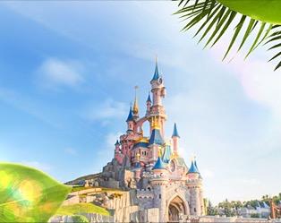 Code promo Disneyland Paris : - 35% sur votre séjour + GRATUIT pour les -12 ans