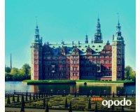 Opodo: 1 week-end pour 2 personnes à Copenhage à gagner