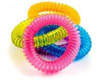 Amazon: Lot de 10 bracelets anti-moustiques 100% naturels à 11,95€