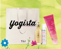 Melvita: 3 kits de l'été de Melvita & YUJ à gagner